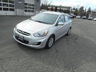 2015 Hyundai Accent GLS New Windsor, New York 9