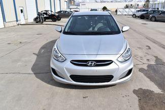 2015 Hyundai Accent GLS Ogden, UT 1