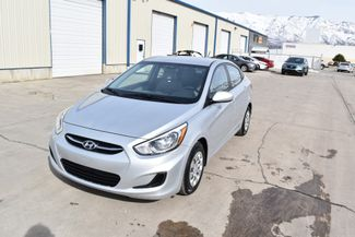 2015 Hyundai Accent GLS Ogden, UT 2