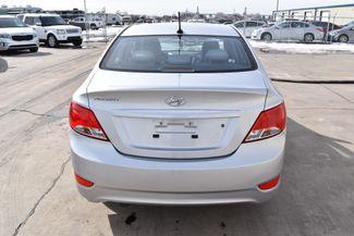2015 Hyundai Accent GLS Ogden, UT 4