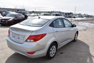 2015 Hyundai Accent GLS Ogden, UT 5