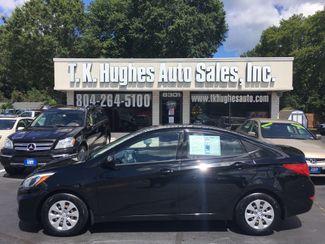 2015 Hyundai Accent GLS in Richmond, VA, VA 23227