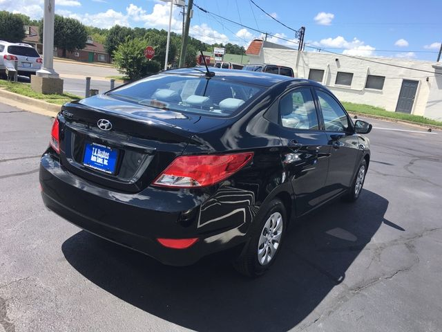 2015 Hyundai Accent GLS in Richmond, VA, VA 23227