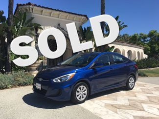 2015 Hyundai Accent in San Diego CA