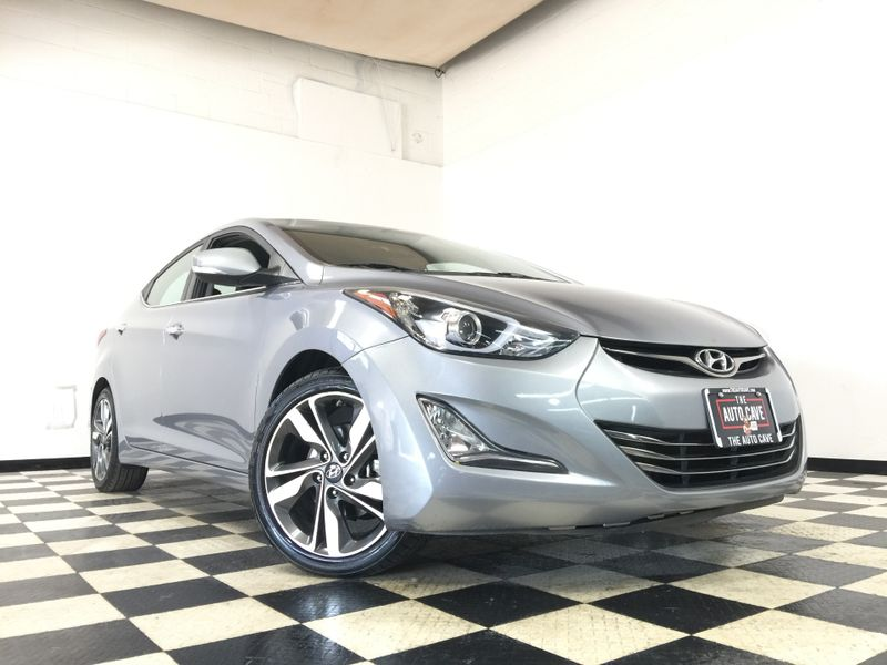 2015 Hyundai Elantra *Easy Payment Options*   The Auto Cave in Addison