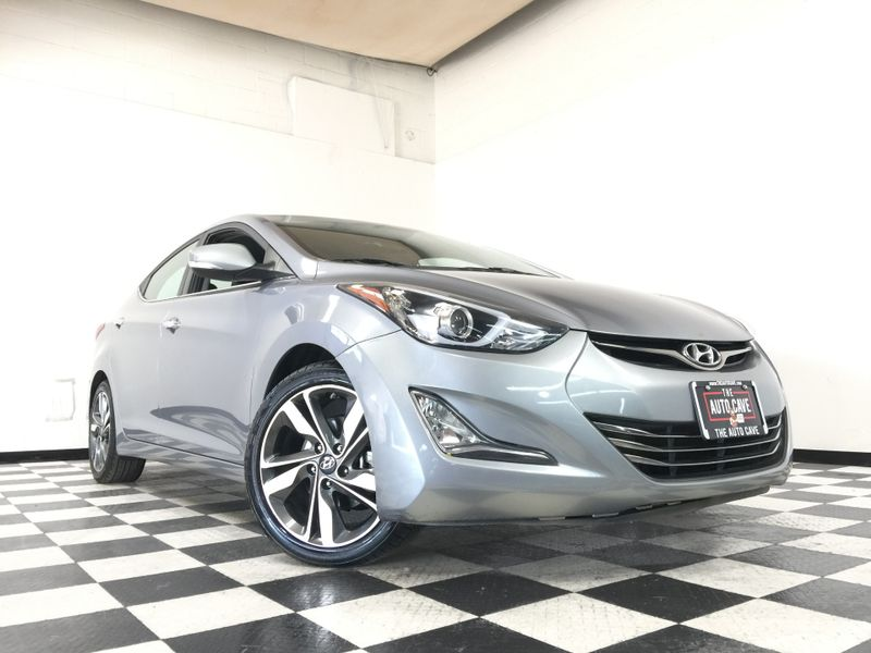 2015 Hyundai Elantra *Easy Payment Options* | The Auto Cave in Addison