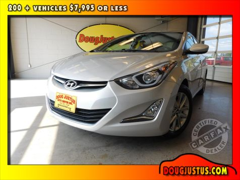 2015 Hyundai Elantra SE in Airport Motor Mile ( Metro Knoxville ), TN