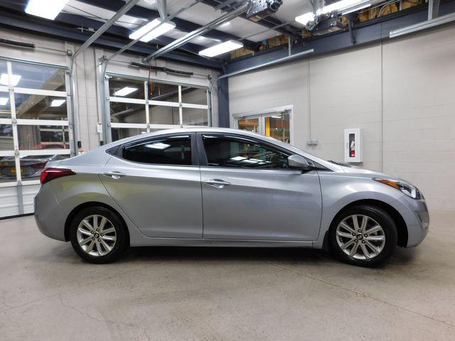 2015 Hyundai Elantra SE in Airport Motor Mile ( Metro Knoxville ), TN 37777