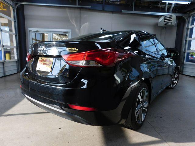 2015 Hyundai Elantra Limited in Airport Motor Mile ( Metro Knoxville ), TN 37777