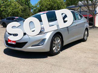 2015 Hyundai Elantra SE in Atascadero CA, 93422