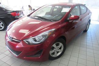 2015 Hyundai Elantra SE Chicago, Illinois 2