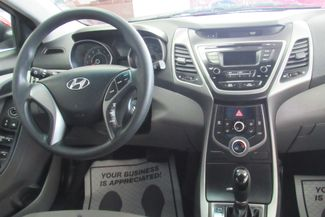 2015 Hyundai Elantra SE Chicago, Illinois 10