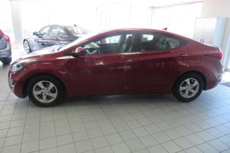 2015 Hyundai Elantra SE Chicago, Illinois 3