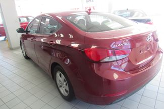 2015 Hyundai Elantra SE Chicago, Illinois 4