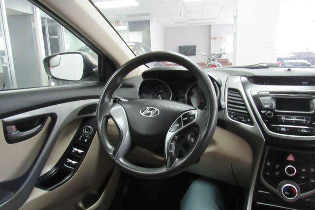 2015 Hyundai Elantra SE Chicago, Illinois 10