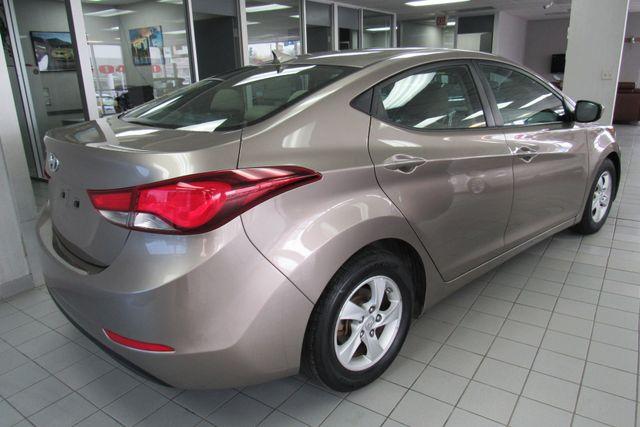 2015 Hyundai Elantra SE Chicago, Illinois 5
