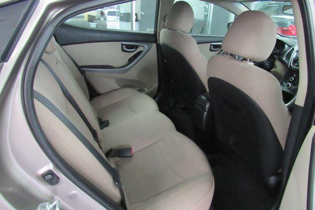 2015 Hyundai Elantra SE Chicago, Illinois 6