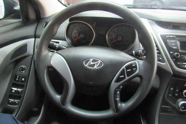 2015 Hyundai Elantra SE Chicago, Illinois 12
