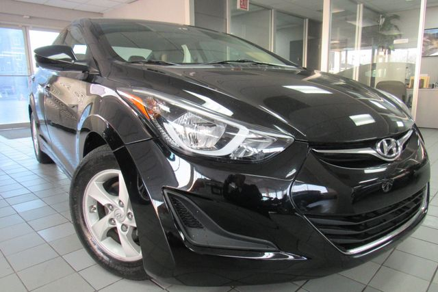 2015 Hyundai Elantra SE Chicago, Illinois 0