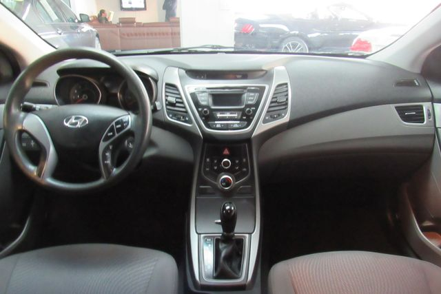 2015 Hyundai Elantra SE Chicago, Illinois 8