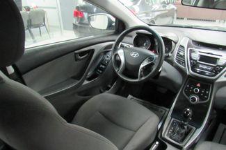 2015 Hyundai Elantra SE Chicago, Illinois 11