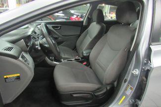 2015 Hyundai Elantra SE Chicago, Illinois 18