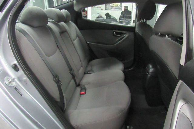 2015 Hyundai Elantra SE Chicago, Illinois 7