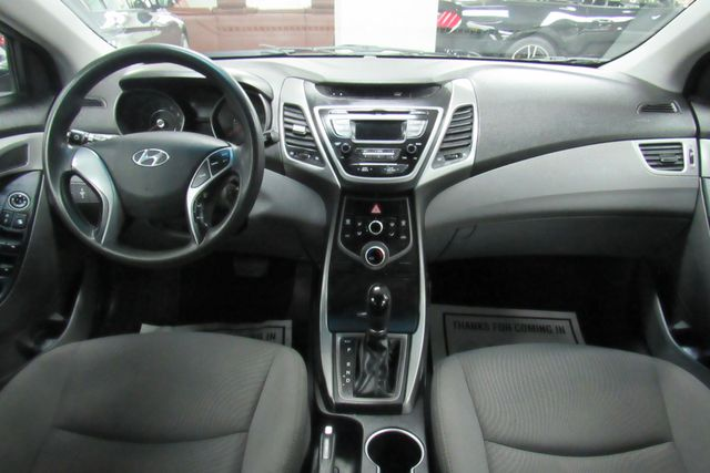2015 Hyundai Elantra SE Chicago, Illinois 9