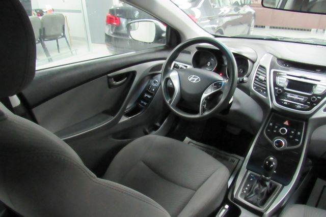 2015 Hyundai Elantra SE Chicago, Illinois 11