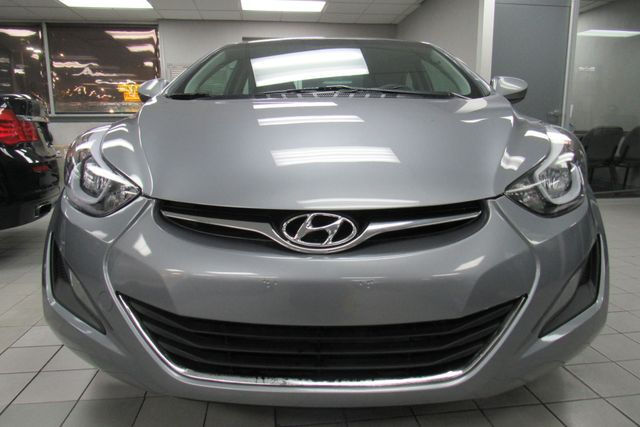 2015 Hyundai Elantra SE Chicago, Illinois 1