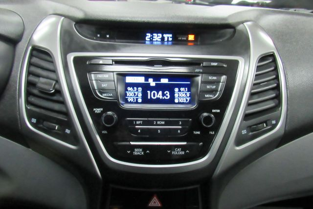 2015 Hyundai Elantra SE Chicago, Illinois 24