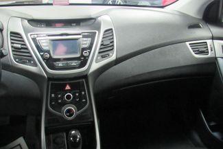 2015 Hyundai Elantra SE W/ BACK UP CAM Chicago, Illinois 12