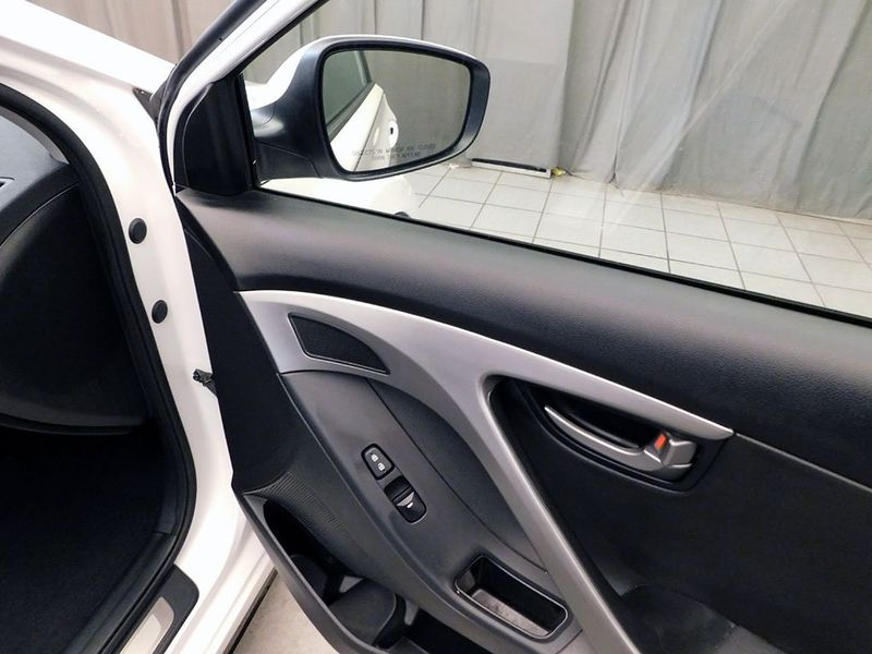 2015 Hyundai Elantra Sport  city Ohio  North Coast Auto Mall of Cleveland  in Cleveland, Ohio