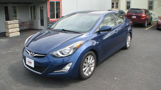 2015 Hyundai Elantra SE in Coal Valley, IL 61240