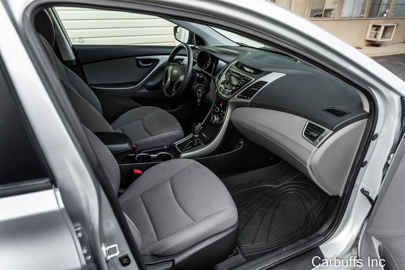2015 Hyundai Elantra SE | Concord, CA | Carbuffs in Concord, CA