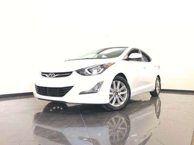 2015 Hyundai Elantra *Affordable Financing* | The Auto Cave in Dallas
