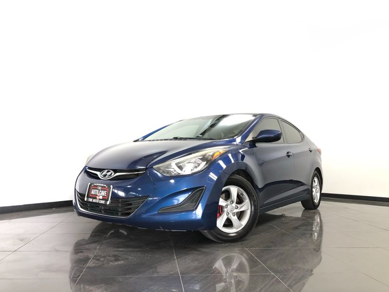 2015 Hyundai Elantra *Easy In-House Payments*   The Auto Cave
