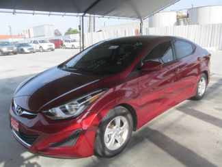 2015 Hyundai Elantra SE Gardena, California