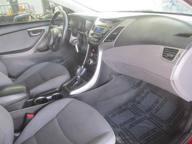 2015 Hyundai Elantra SE Gardena, California 8