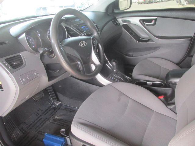 2015 Hyundai Elantra SE Gardena, California 4