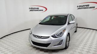 2015 Hyundai Elantra SE in Garland