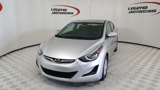 2015 Hyundai Elantra SE in Garland, TX 75042