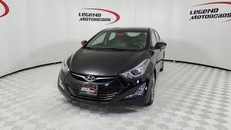 2015 Hyundai Elantra Sport in Garland, TX 75042