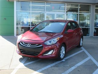 2015 Hyundai Elantra GT in Dallas, TX 75237