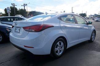 2015 Hyundai Elantra SE Hialeah, Florida 23