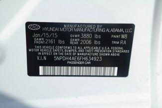 2015 Hyundai Elantra SE Hialeah, Florida 41