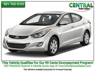 2015 Hyundai Elantra SE | Hot Springs, AR | Central Auto Sales in Hot Springs AR