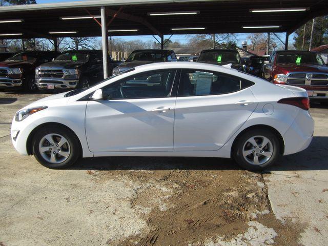 2015 Hyundai Elantra SE Houston, Mississippi 2