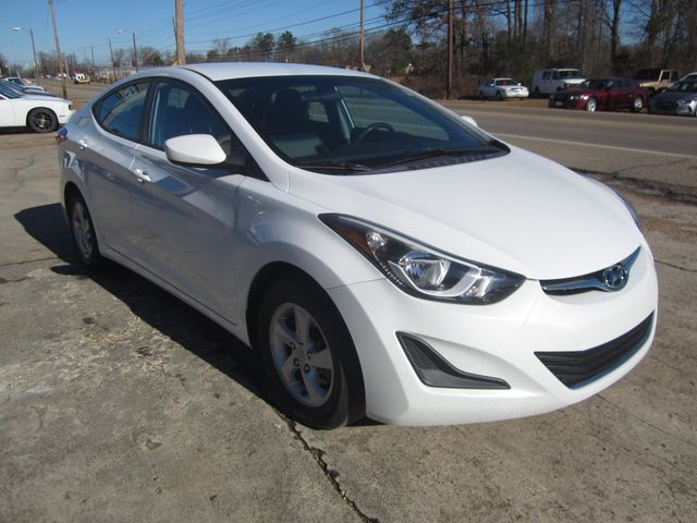 2015 Hyundai Elantra SE Houston, Mississippi 1