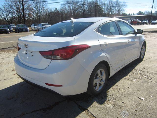 2015 Hyundai Elantra SE Houston, Mississippi 4